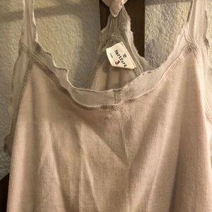 Hartford Tops - Hartford Cami Size 3, light pink